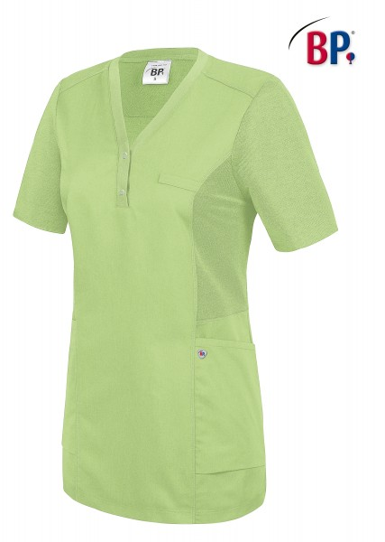 BP 1738 Komfortkasack für Damen in Farbe hellgrün