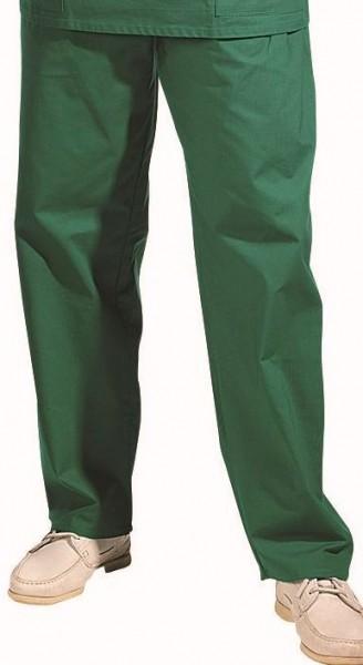 OP-Hose Leiber 08/780 für Damen und Herren in Farbe grün (sterilisierbar)