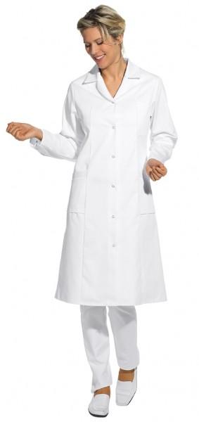 Arztmantel Leiber 08/491 für Damen aus Mischgewebe