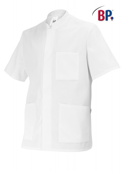 BP Kasack 1657 (Jacke) für Sie&Ihn, Farbe weiß