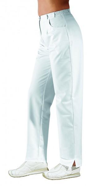 Leiber-08/270 Damenhose mit Dehnbund aus Baumwollmischgewebe